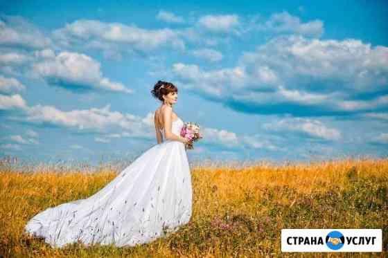 Свадебный фотограф с выездом по рк Сыктывкар