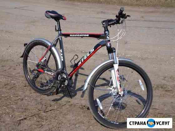 Ремонт велосипедов Ржев