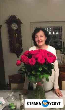Няня, гувернантка, помогу с уроками Ростов-на-Дону
