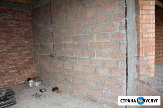 Электрик. Электропроводка в дома Грозный