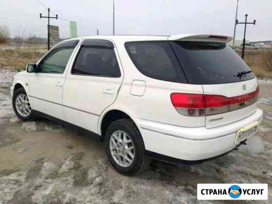 Автомобиль в аренду Улан-Удэ