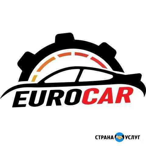 Автосервис eurocar Черногорск