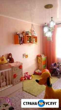 Няня у себя на дому Томск