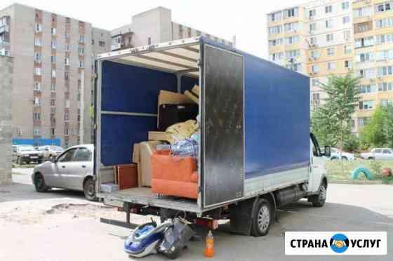Доставка любых грузов, межгород из/в Магас Магас