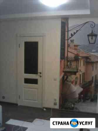 Установка меж комнатных дверей Барнаул