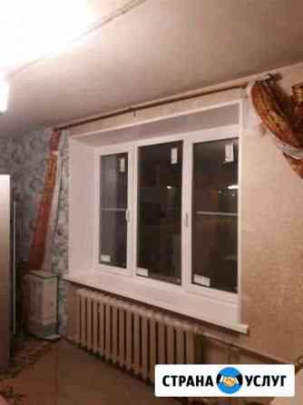 Остекление окон и балконов Санкт-Петербург
