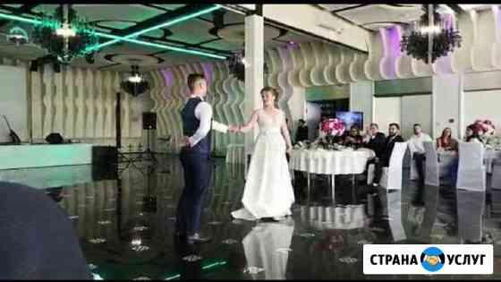 Школа свадебного и праздничного танца Москва