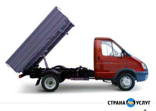 Вывоз мусора Владикавказ