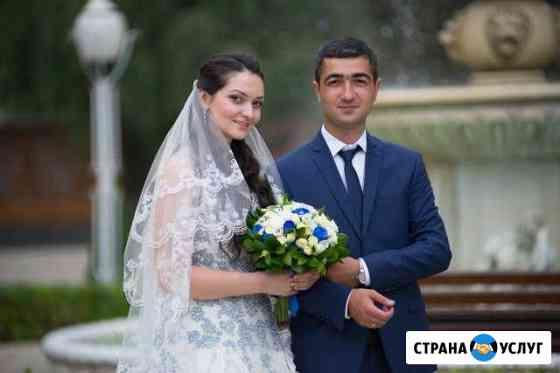 Видео-фотосъемка Черкесск