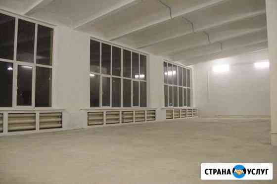 Ремонт квартир, помещений под магазины, офисы Октябрьский