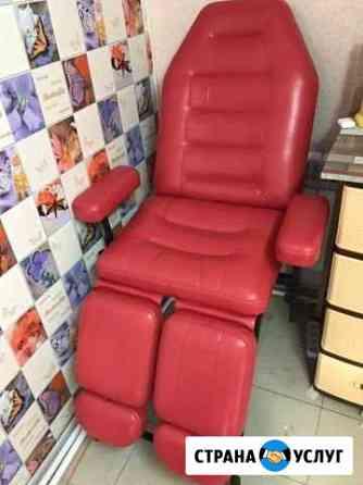 Продаётся педикюрное кресло Черкесск