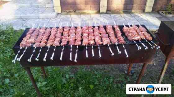 Услуги повара, кондитера Томск