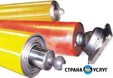 Ремонт и замена компонентов гидроцилиндра Комсомольск-на-Амуре