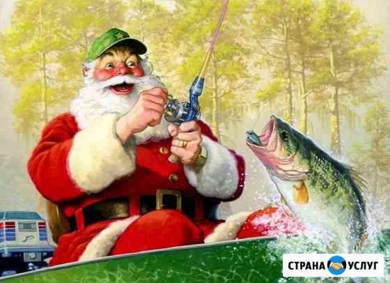 Рыбалка на базе отдыхаКомпас Камызяк