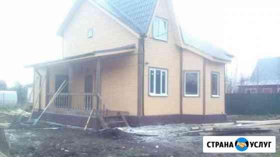 Русский плотник Обнинск