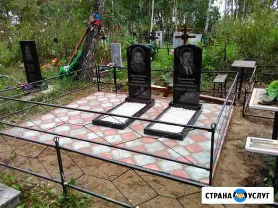 Изготовление памятников тротуарная плитка Омск