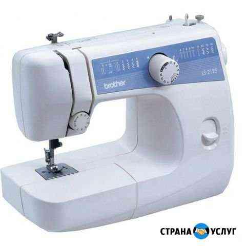 Ремонт швейных машинок Ульяновск