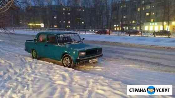Предоставлю машину для рекламы Ульяновск