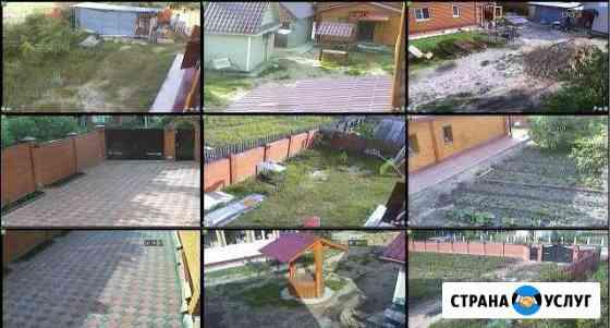 Видеонаблюдение Смоленск