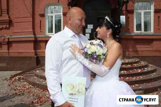 Профессиональный Фотограф Саратов