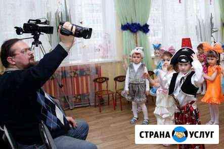 Новогодний утренник видео и фотосъёмка Йошкар-Ола