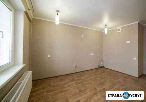 Отделка квартир под ключ, Дзержинск Дзержинск