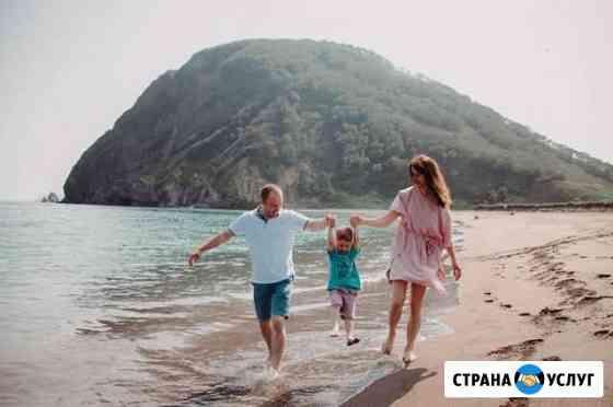 Фотограф Камчатка(Вилючинск, Петропавлоск) Вилючинск