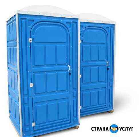 Продажа и обслуживание биотуалетных кабин Липецк