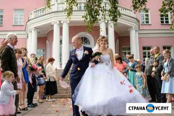 Фотограф на свадьбу Петрозаводск