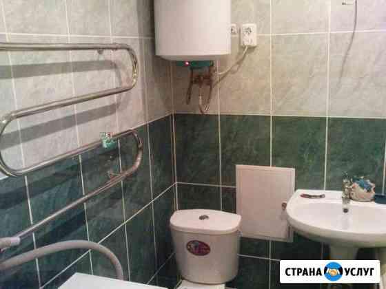 Кафелеукладка Красноярск