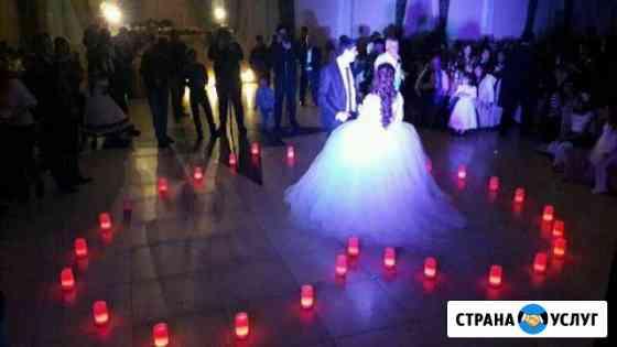 Свадебное агентство (свадебная сказка) Дербент
