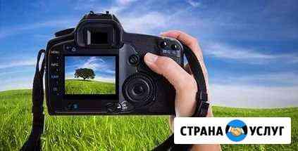 Услуги фотографа Смоленск