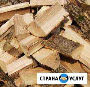 Доставка дров Зерноград