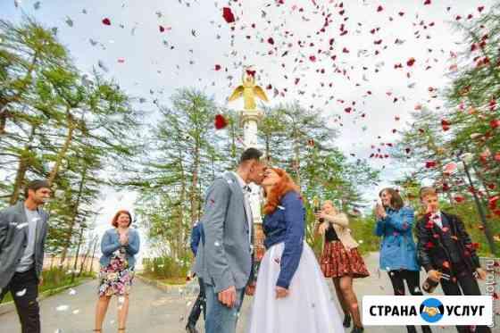Фотограф Магадан Магадан