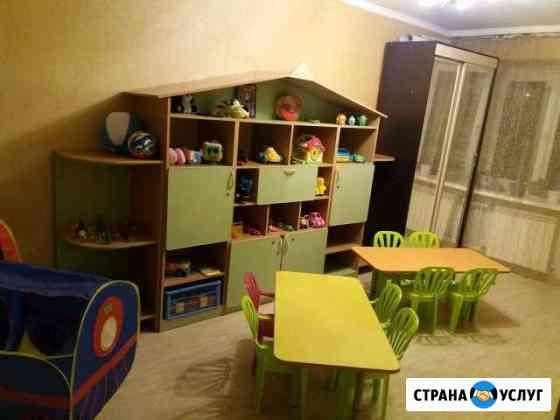 Домашний садик на Бондаря Хабаровск