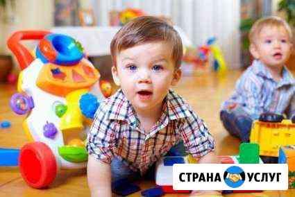 Частный детский сад Знайка (ост.мжк) Хабаровск