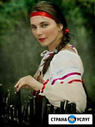 Ведущий на вашем празднике Смоленск