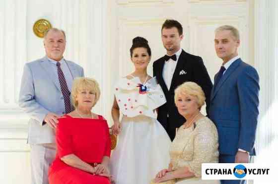 Профессиональная фото и видеосъёмка Мурманск
