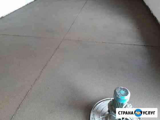 Стяжка пола за 1 день Каспийск