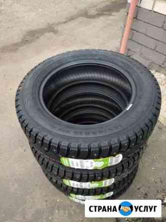 Хранение колес и шин Смоленск