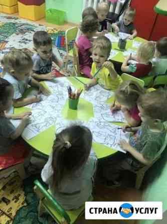 Фиксики Частный детский сад Киров