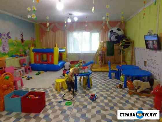 Детский сад-ясли Ачинск