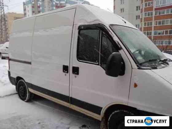 Ваша реклама на моем авто Киров