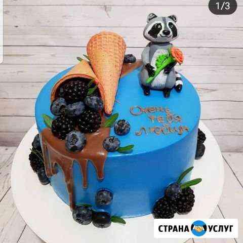 Торт на заказ Нижний Новгород