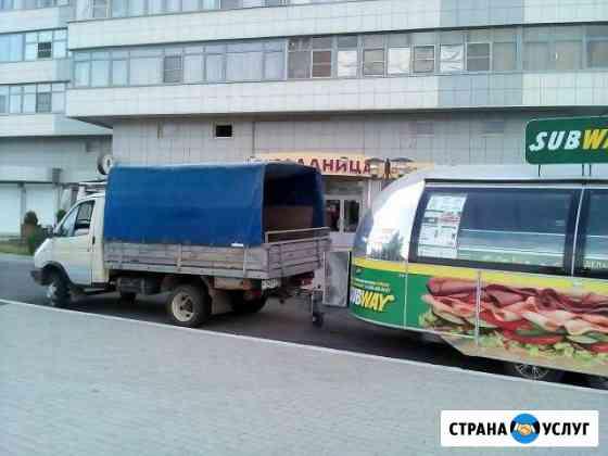 Доставка грузов +переезды Лиман