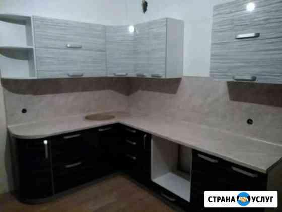Кухонный гарнитур Белореченск