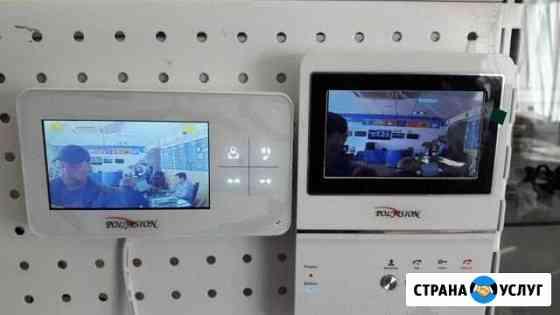 Видеокамеры Омск