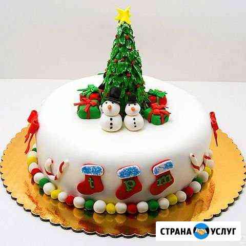 Заказ тортов Гагарин