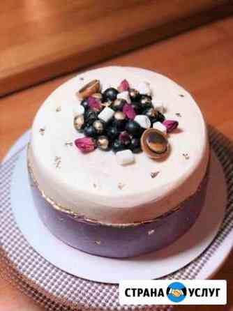 Торты,капкейки, муссовые пирожные Липецк