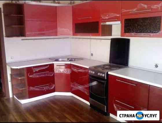 Изготовление корпусной мебели Каменск-Уральский